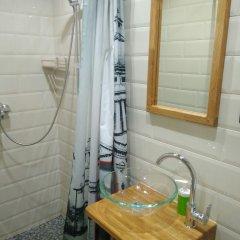 Апартаменты RentalSPb 2 Loft Studio Санкт-Петербург ванная фото 3