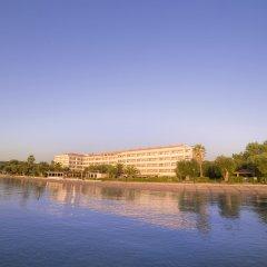 Elea Beach Hotel фото 4