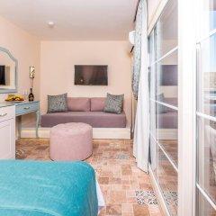 Бутик-Отель Alibey Luxury Concept комната для гостей фото 2