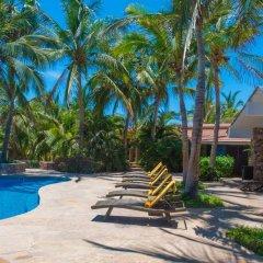 Отель Villa Cielito Мексика, Кабо-Сан-Лукас - отзывы, цены и фото номеров - забронировать отель Villa Cielito онлайн бассейн фото 3
