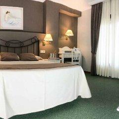 Hotel y Apartamentos Bosque Mar комната для гостей фото 3
