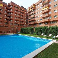 Отель Hesperia Sant Joan Suites бассейн фото 3