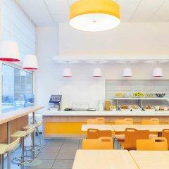 Отель Ibis Budget Antwerpen Centraal Station Антверпен гостиничный бар