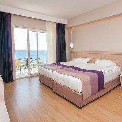 Отель Sea Planet Resort - All Inclusive комната для гостей фото 3
