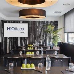Отель H10 Itaca Испания, Барселона - отзывы, цены и фото номеров - забронировать отель H10 Itaca онлайн питание фото 3