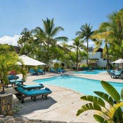 Отель Emeraude Beach Attitude бассейн фото 2
