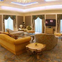 Отель Emirates Palace Abu Dhabi интерьер отеля фото 2