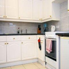 Отель Embassy Apartments Великобритания, Глазго - отзывы, цены и фото номеров - забронировать отель Embassy Apartments онлайн фото 3
