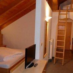 Mountain Living Apart-Hotel Горнолыжный курорт Ортлер комната для гостей фото 3