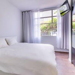 Carmel Boutique Израиль, Хайфа - отзывы, цены и фото номеров - забронировать отель Carmel Boutique онлайн комната для гостей