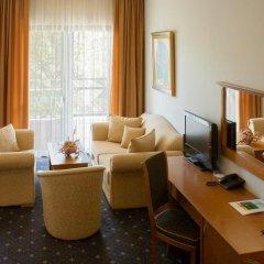 Отель Панорама Болгария, Велико Тырново - отзывы, цены и фото номеров - забронировать отель Панорама онлайн интерьер отеля фото 2