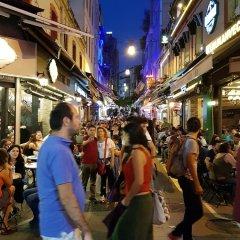 My Kent Hotel Турция, Стамбул - отзывы, цены и фото номеров - забронировать отель My Kent Hotel онлайн фитнесс-зал фото 2