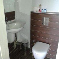 Ergin Pansiyon Турция, Карабурун - отзывы, цены и фото номеров - забронировать отель Ergin Pansiyon онлайн ванная фото 2