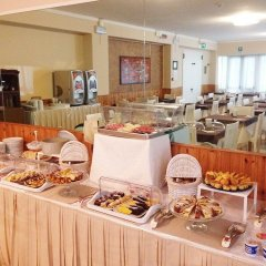 Отель Riva Италия, Римини - 1 отзыв об отеле, цены и фото номеров - забронировать отель Riva онлайн питание