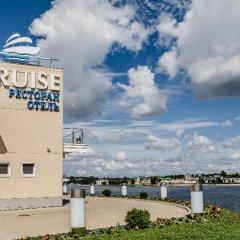 Бутик-отель Cruise парковка