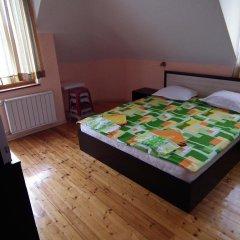 Отель Guest House Olimpiya Болгария, Свети Влас - отзывы, цены и фото номеров - забронировать отель Guest House Olimpiya онлайн комната для гостей