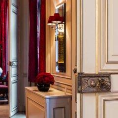 Buddha-Bar Hotel Paris удобства в номере