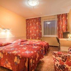 Karolina Park Hotel & Conference Center комната для гостей фото 17