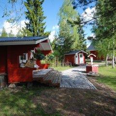 Отель Villa Malfatto Финляндия, Ювяскюля - отзывы, цены и фото номеров - забронировать отель Villa Malfatto онлайн