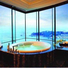Отель Swiss Grand Xiamen спа