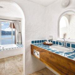 Отель WorldMark Zihuatanejo Мексика, Сиуатанехо - отзывы, цены и фото номеров - забронировать отель WorldMark Zihuatanejo онлайн ванная