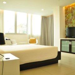 Отель Minh Khang Hotel Вьетнам, Хошимин - отзывы, цены и фото номеров - забронировать отель Minh Khang Hotel онлайн удобства в номере
