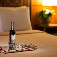 Отель Lalahan в номере