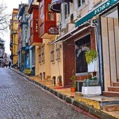 Отель FORS Стамбул фото 5