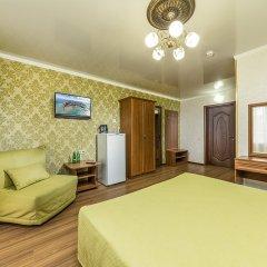 Гостиница Мишель комната для гостей фото 5