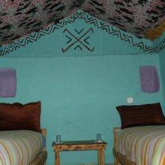 Отель Prends Ton Temps Марокко, Загора - отзывы, цены и фото номеров - забронировать отель Prends Ton Temps онлайн комната для гостей фото 5