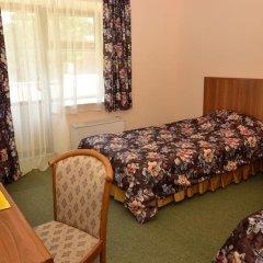 Гостиница Пансионат Ласточка удобства в номере фото 2