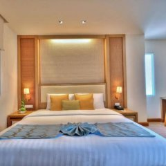 The ASHLEE Plaza Patong Hotel & Spa фото 13