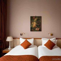 Hotel Cerretani Firenze Mgallery by Sofitel комната для гостей фото 5