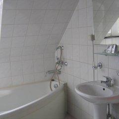 Гостиница Старый Доктор ванная