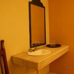 Отель Latino Мексика, Гвадалахара - отзывы, цены и фото номеров - забронировать отель Latino онлайн ванная фото 2