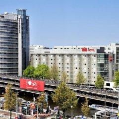 Отель Ibis Amsterdam Centre Амстердам городской автобус