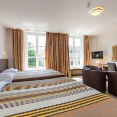 Europ Hotel комната для гостей фото 4