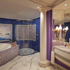 Отель Burj Al Arab Jumeirah ванная