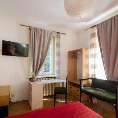 Отель Red Bed & Breakfast Болгария, София - отзывы, цены и фото номеров - забронировать отель Red Bed & Breakfast онлайн удобства в номере