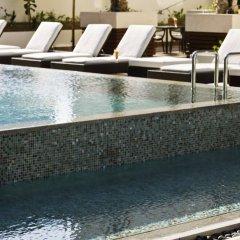 Отель ibis Deira City Centre бассейн фото 3