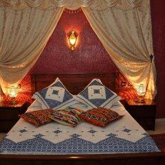 Отель Dar Aliane Марокко, Фес - отзывы, цены и фото номеров - забронировать отель Dar Aliane онлайн комната для гостей