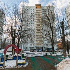Апартаменты ApartLux Varshavskaya Москва