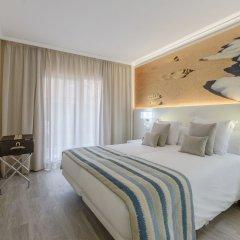 Отель Apartamentos Y Villas Oliva Nova Golf Олива комната для гостей