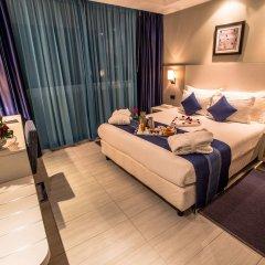 Отель Kenzi Solazur Hotel Марокко, Танжер - 3 отзыва об отеле, цены и фото номеров - забронировать отель Kenzi Solazur Hotel онлайн комната для гостей фото 3