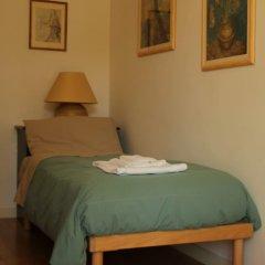 Отель Il Castello Римини комната для гостей фото 5