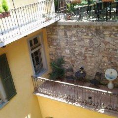 Отель Casa Mario Lupo Италия, Бергамо - отзывы, цены и фото номеров - забронировать отель Casa Mario Lupo онлайн балкон