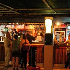 San Pawl Hotel гостиничный бар