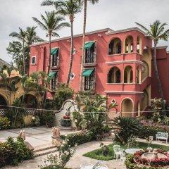 Отель Boutique Casa Bella Мексика, Кабо-Сан-Лукас - отзывы, цены и фото номеров - забронировать отель Boutique Casa Bella онлайн фото 10