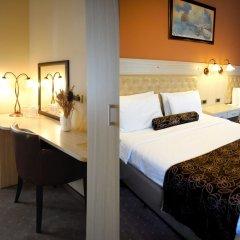 Отель Belgrade City Hotel Сербия, Белград - 6 отзывов об отеле, цены и фото номеров - забронировать отель Belgrade City Hotel онлайн комната для гостей фото 3