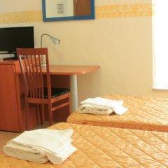 Hotel Bellevue удобства в номере